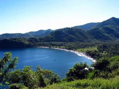 Pantai Senggigi Lombok Terletak Dimana? Terdapat di Provinsi NTB, ini Alamat Lokasi & Harga Tiket Masuk